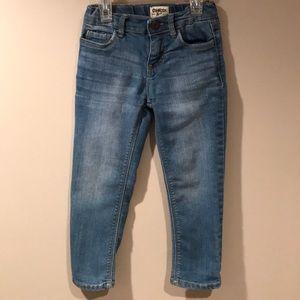 🌺OSHKOSH Skinny Jeans